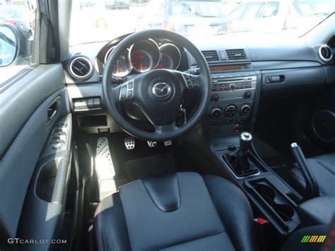 mazda 3 interior pictures 2007 mazda mazda3 mazdaspeed3 grand touring interior