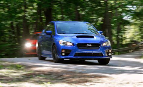 volkswagen wrx car review 2015 vw gti vs 2015 wrx autos post