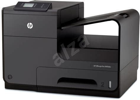 Printer Hp Officejet Pro X451dw hp officejet pro x451dw inkjet printer alzashop