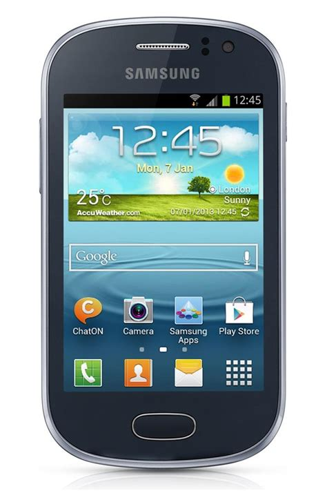 Hp Samsung Galaxy Fame S6812 samsung galaxy fame s6810 phone specifications
