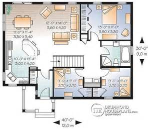 house plans with rooms house plan w3131 detail from drummondhouseplans com