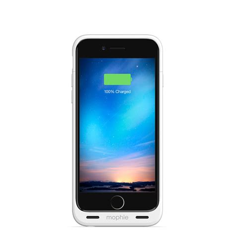 juice pack reserve extended battery case  iphone  mophie