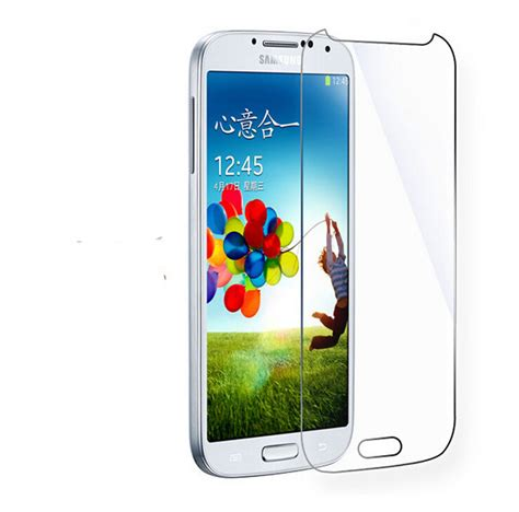 Sunsway Samsung S4 Mirror Tempered Glass ᐂ2015 tempered glass for for samsung galaxy s6 s5 s4 s3 s3 mini j1 j5 j7 a5 for galaxy