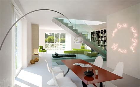 modern living spaces contemporary architecture and interiors by xoio