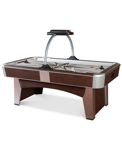 aeromaxx air hockey table manual monarch air hockey table direct ship furniture macy s