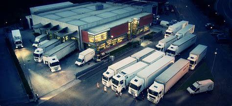spedire alimenti in italia trasporti nazionali e trasporti a temperatura controllata
