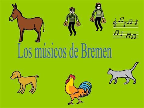 los msicos de bremen 8467871504 los musicos de bremen