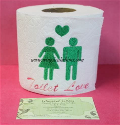design love fest toilet paper toilet paper design single tp no 60 toilet love valentine