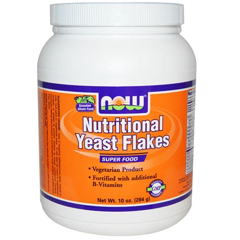 Buy Azmira Yeast And Fungal Detox 8 Ounces by Now Foods Nutritional Yeast Flakes 10 Oz 284 G Iherb