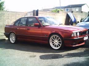 E34 Bmw 1988 Bmw 524td E34 Related Infomation Specifications