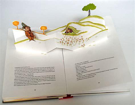 imagenes que se mueven de libros petit prince collection les grands livres pop up