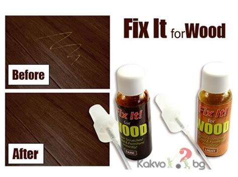 wood table scratch repair fix it for wood kit repair liquid for scratched wood and