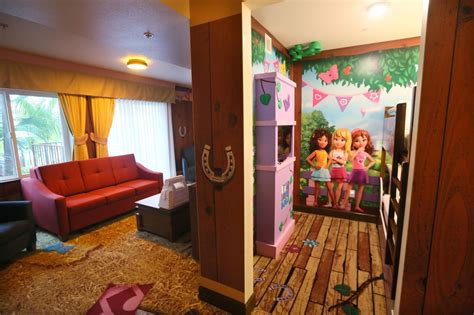 legoland rooms on the go oc things to do with your family new legoland hotel lego friends themed rooms open