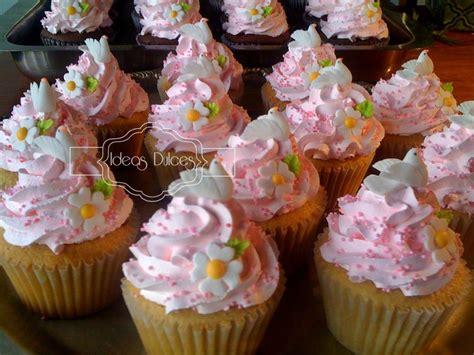 como decorar cupcakes para bautizo el bautizo de ver 243 nica ideas dulces