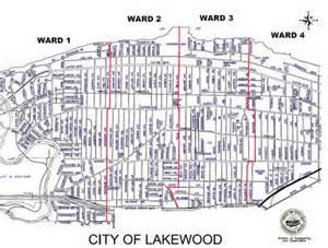 Map Of Lakewood Ohio by Lakewood Street Map Lakewood Chamber Of Commerce