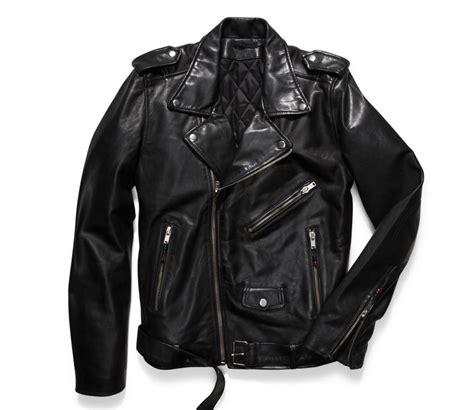 best mens leather motorcycle jacket 10 best leather jackets for men