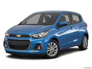 2016 chevrolet spark san antonio alamo city chevrolet