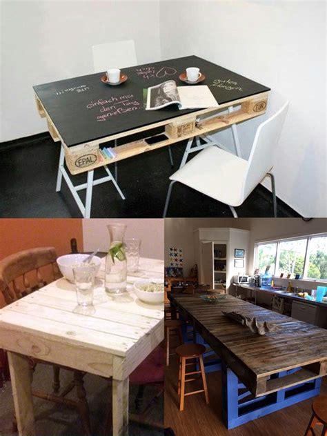 palets muebles 50 fant 225 sticas ideas de muebles con palets reciclados