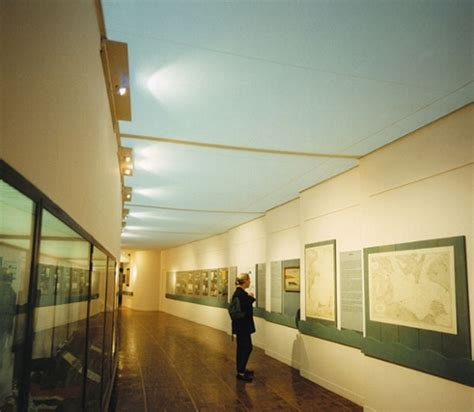 Stretch Fabric Ceiling by Stretch Fabric Ceilings For Exhibition Stands And Interior