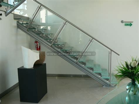 Glass Staircase Design Glass Stairs Stairs