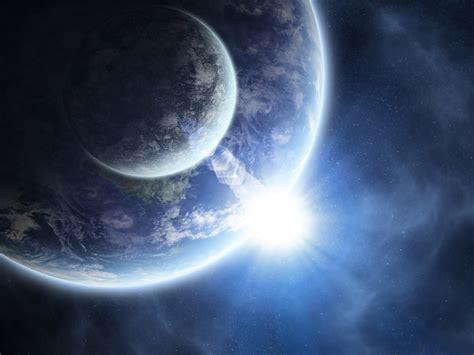 imagenes 3d universo siamo soli nell universo dai pianeti extrasolari al