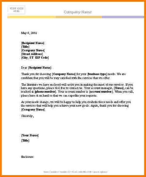 business letter template word business letter template