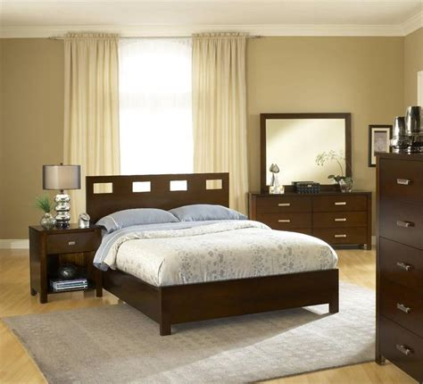 modus furniture riva platform bedroom set