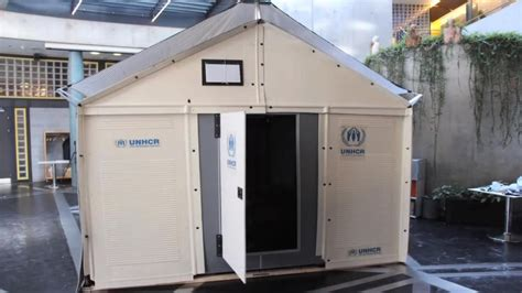 ikea flat pack house ikea launches flat pack modular refugee shelter