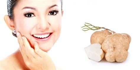 Masker Wajah Beauugreen 8 Varian tips memutihkan kulit layaknya artis korea sinarfood healthindo