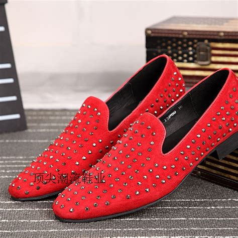 cheap studded loafers casual studded loafers designer flats shoes