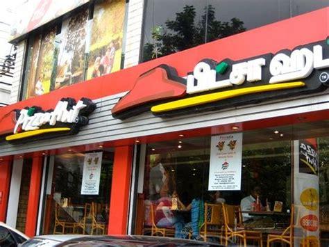 pizza hut chennai sterling rd nungambakkam