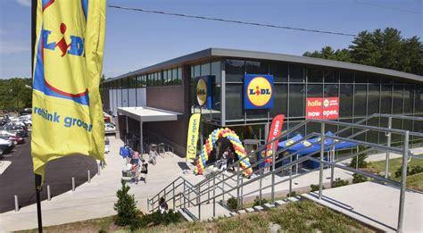Shop Winston Nc Detox new lidl grocery store opens in winston salem galleries