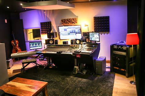 best studios hilltop recording studio david ezra