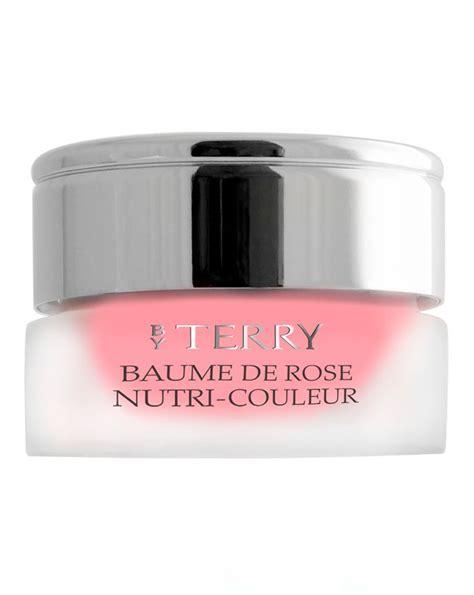 by terry baume de rose nutri couleur lippenbalsam 7 g baume de rose nutri couleur by by terry