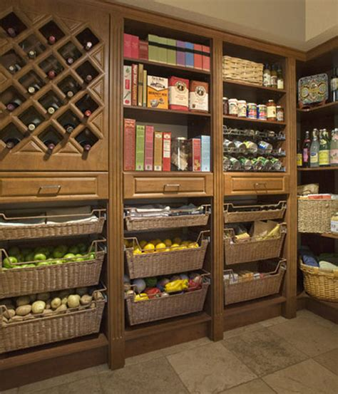 Pantry Organizers Systems by Pantry Systems Pantry Organizers Kitchen Storage Systems