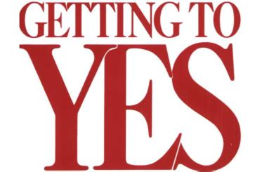 Getting To Yes getting to yes negotiating technology innovation security risk hackbusters