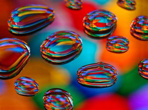 Tas Bonia Original 63 gotas de color macrofotograf 237 a comunidad nikonistas