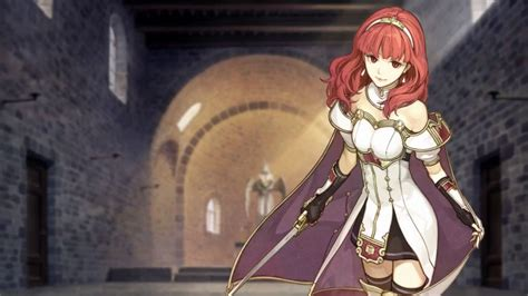 Amiibo Celica Emblem Echoes Shadows Of Valentia emblem echoes shadows of valentia heading to 3ds this may polygon