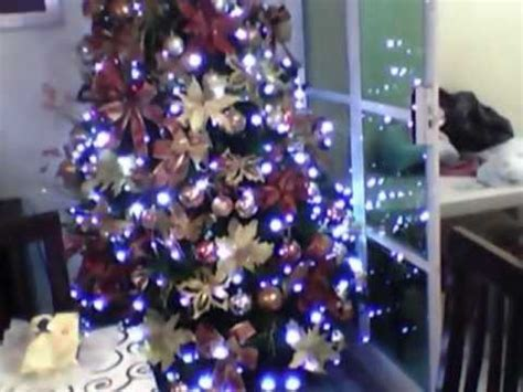 paso a paso de como decorar un arbol navide 209 o youtube