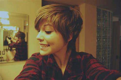 40 Best Pixie Hair   Pixie Cut 2015
