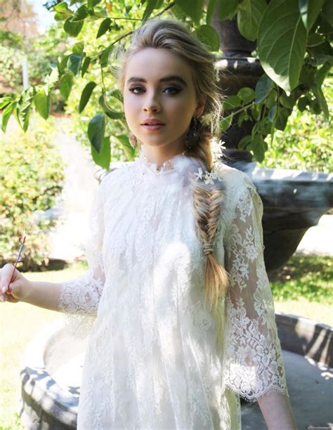 sabrina carpenter don t grow up sabrina has grown since she starred in the premiere of