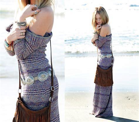 Maxi Free Belt shea free maxi dress vintage concho belt vintage bag lucky flirts bracelet