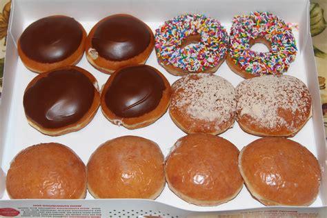 donuts krispy kreme free krispy kreme donuts and more on election day