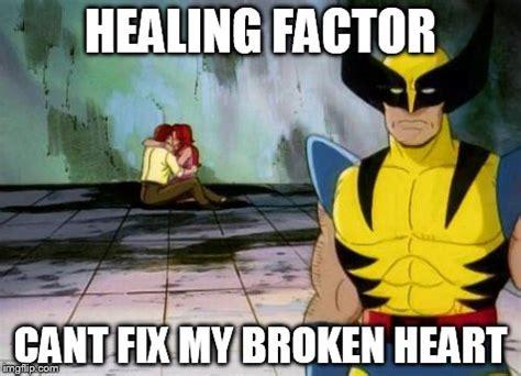 Wolverine Meme - wolverine in tears imgflip
