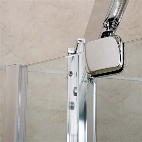Pivot Hinge Shower Door Aica Pivot Hinge Shower Door Enclosure Glass Screen 700 760 800 900 1000mm