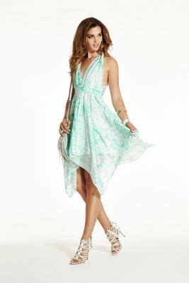 Wst 17230 Hem Sequined Dress guess s dresses shop occasion casual