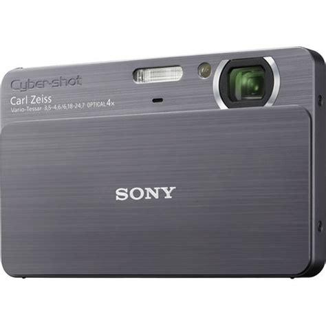 Kamera Sony Cybershot T700 sony cyber dsc t700 digital grey dsc t700 h b h