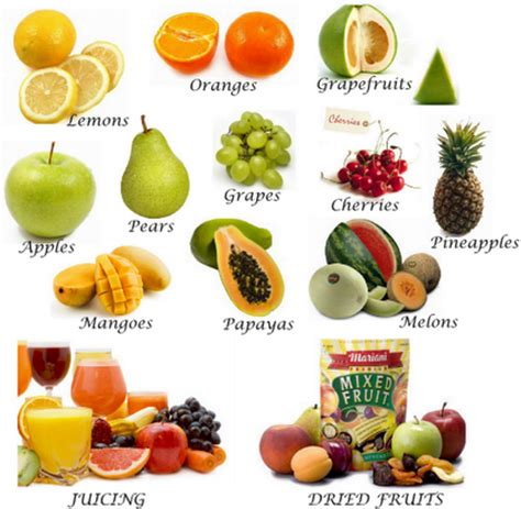 Fruits Detox by Detox Foods The Top Food To Eat During The Detoxification