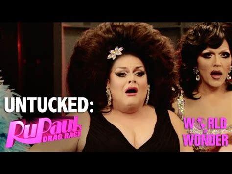 Detox Untucked by Untucked Rupaul S Drag Race Season 8 Episode 1 Keep