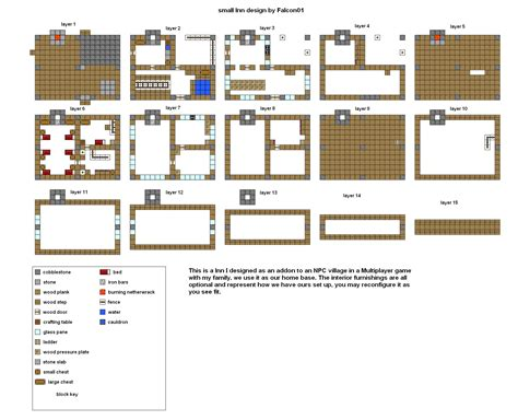 Minecraft House Blueprints Minecraft Seeds For Pc Xbox Pe Ps3 Ps4